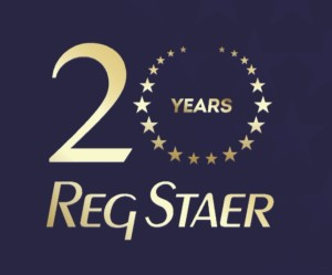 RegStaer 20 years
